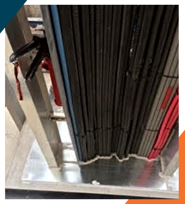 Fireproofing and Firestopping